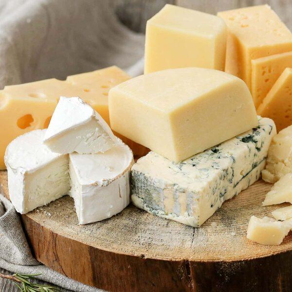 Сыр Поможет Похудеть. Худеем — цель!